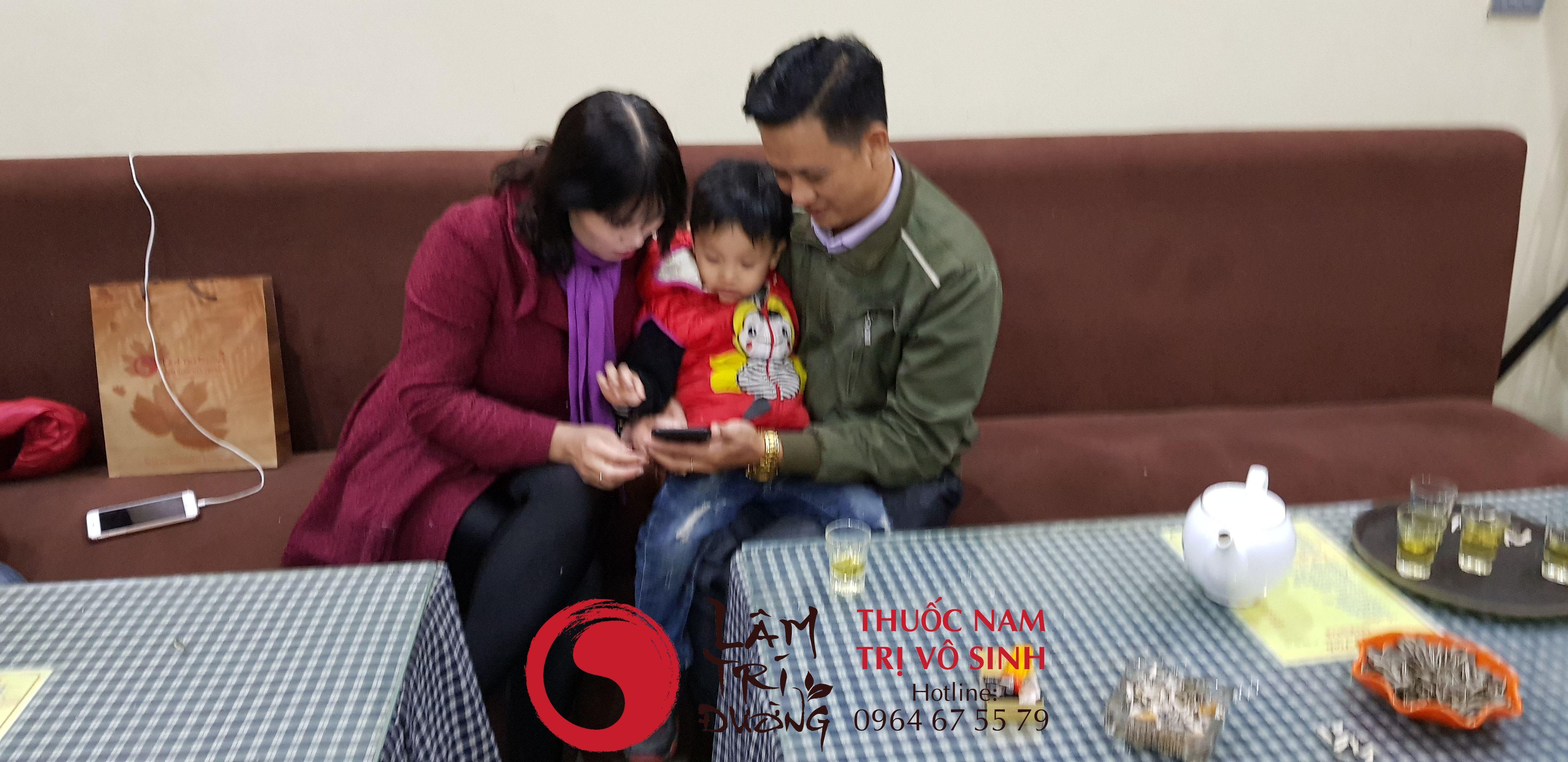 20180113 172214 result - Bài Thuốc Sinh Con Trai Của Lâm Trí Đường