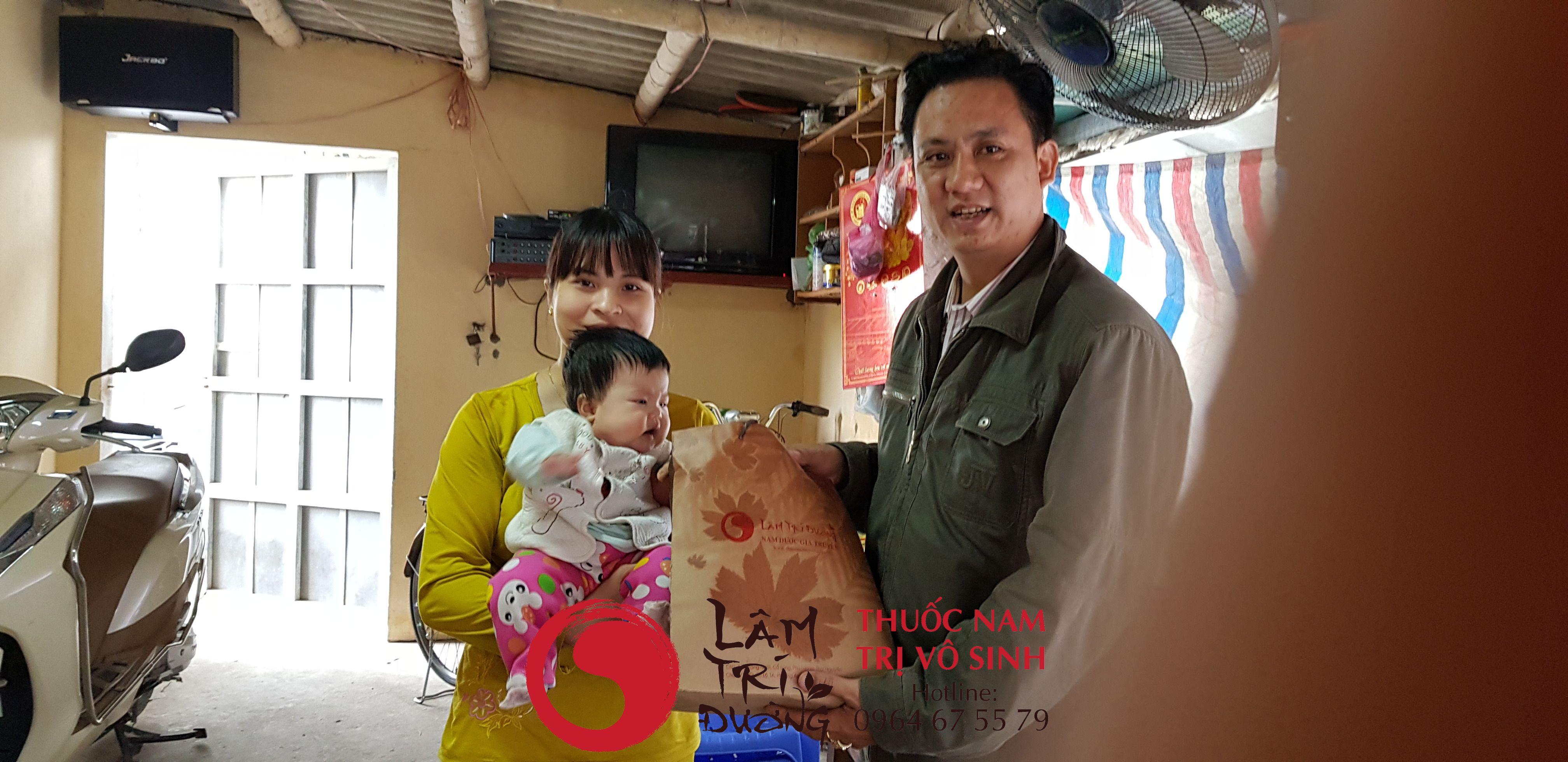 20180124 101504 001 result - Chị Thùy Chia Sẻ Về Hành Trình Chữa Hiếm Muộn Của Mình