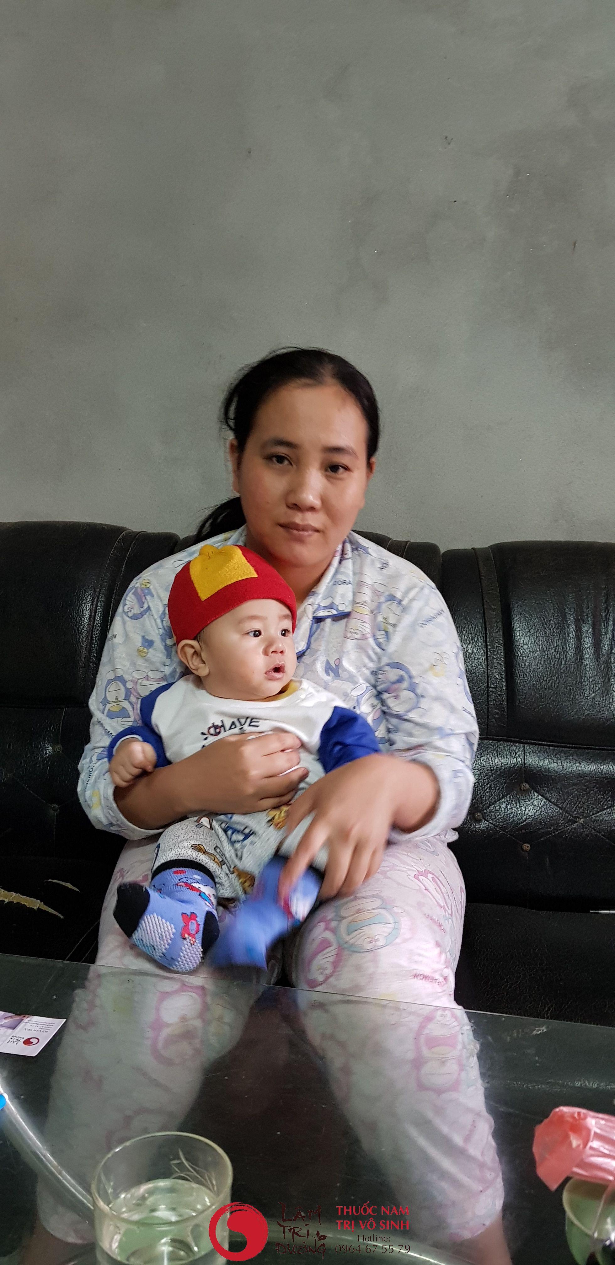 20180124 112431 result - Chia Sẻ Của Chị Hoa Khi Có Con Sau 4 Lần Lưu Thai