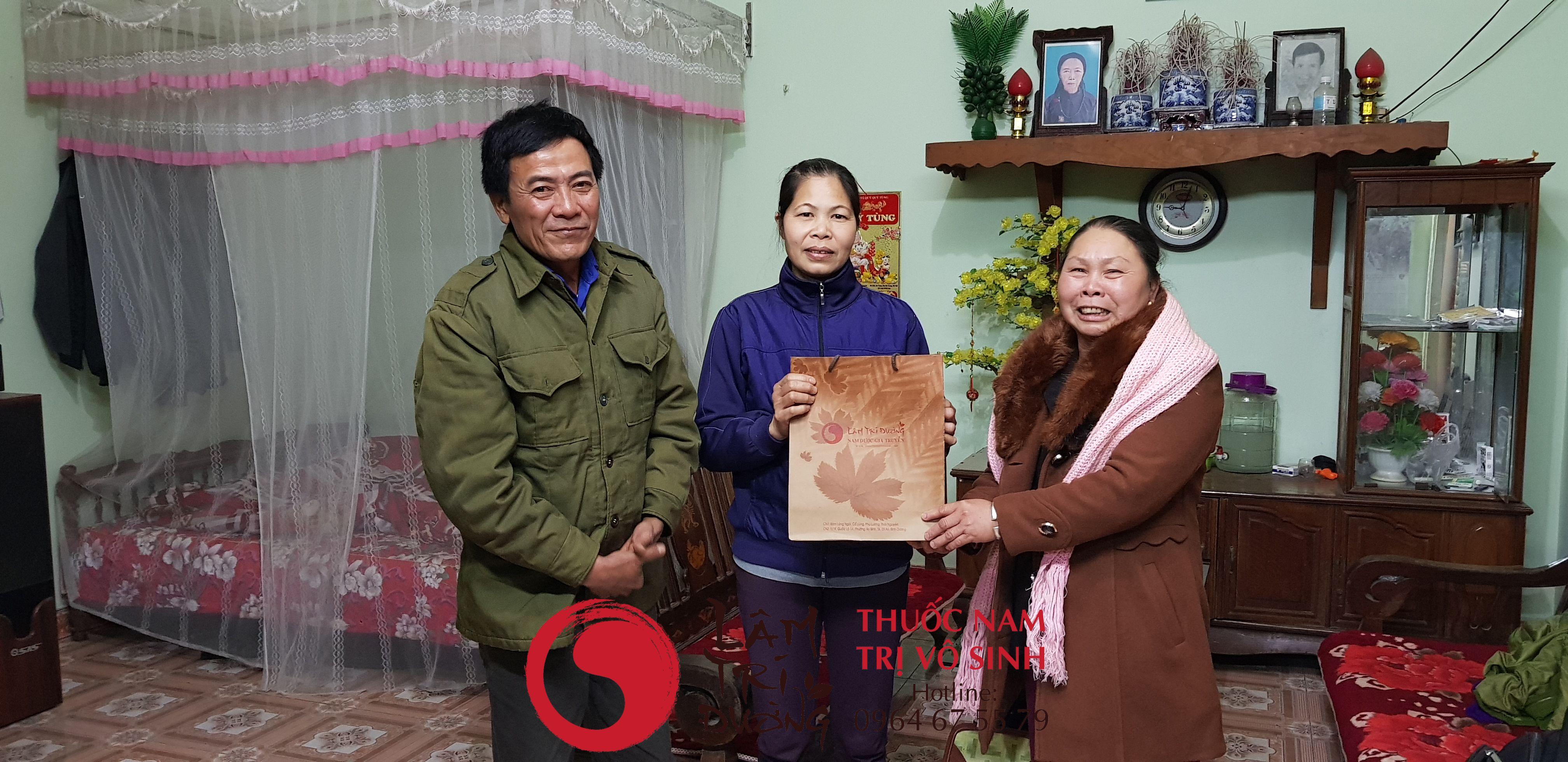 20180130 210324 result - Vợ Chồng Chú Trần Công Hoàn Chi Sẻ Điều Trị Vô Sinh Hiếm Muộn