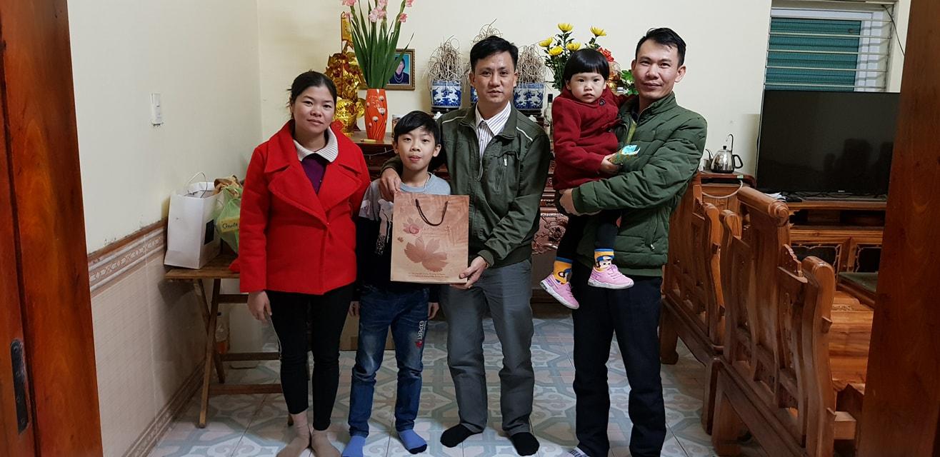 A Dương - ANH DƯƠNG KỂ VỀ HÀNH TRÌNH KIÊN TRÌ VÀ XỨNG ĐÁNG