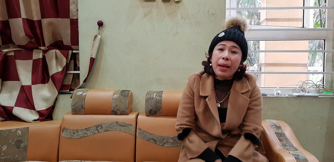 Cô Đỉnh - Chia Sẻ Của Cô Đỉnh Ở Từ Sơn, Bắc Ninh