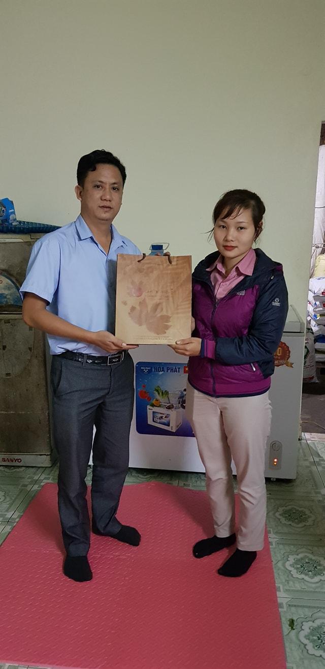Chị Dung - Chị Nông Thị Dung Chia Sẻ Thành Công Sau 3 Lần Hư Thai