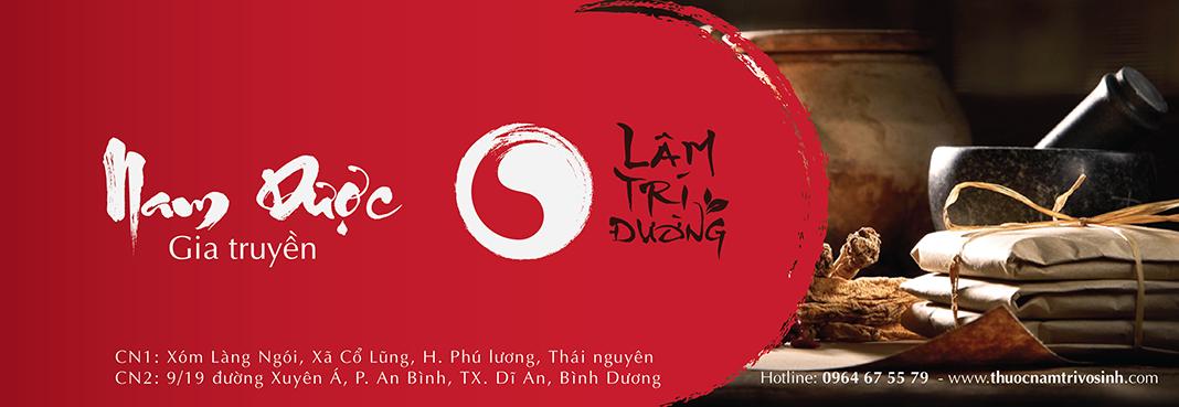 Lam Tri Duong