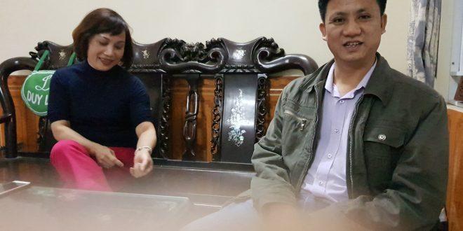20180118 202339 660x330 - Tin Vui Từ Vợ Chồng Em Huế Ở Sài Gòn Sau Khi Dùng Thuốc Của Lâm Trí Đường