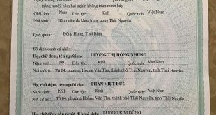 Bài 2 anh đức 2 310x165 - Niềm Vui Của Anh Phan Việt Đức Khi Đón Con Đầu Lòng