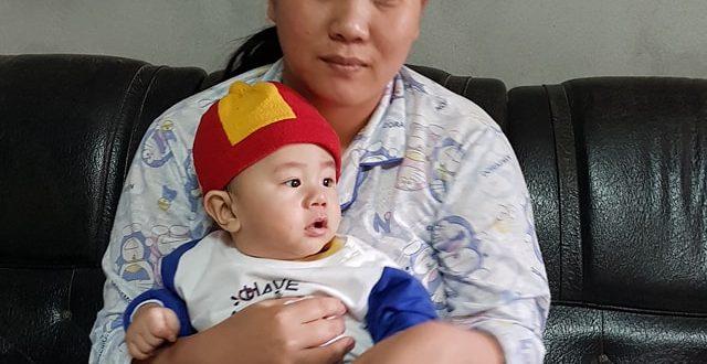 Hoa 2 640x330 - Chia Sẻ Của Chị Hoa Khi Có Con Sau 4 Lần Lưu Thai