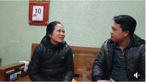 Untitlexxxd - Chị Nguyễn Thị Mận Chia Sẻ Về Điều Trị Vô Sinh Hiếm Muộn Của Mình