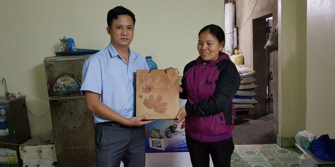 Chị Làn 660x330 - Chị Đặng Thị Làn Chia Sẻ Về Hành Trình Chữa Hiếm Muộn Của Mình