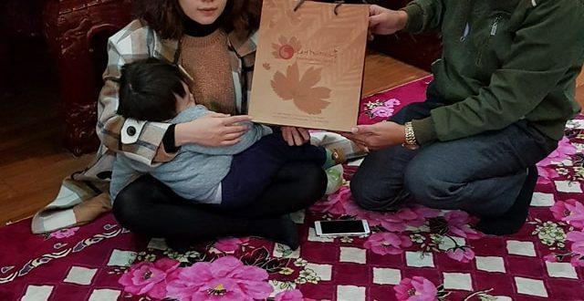 Chị Thanh 640x330 - Chị Mạc Thị Thanh Chia Sẻ Cảm Nhận Điều Trị Hiếm Muộn Thành Công